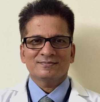 Dr Suresh K. Bhagat
