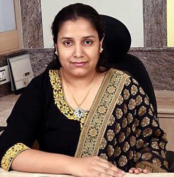 Dr. Dhara Shah